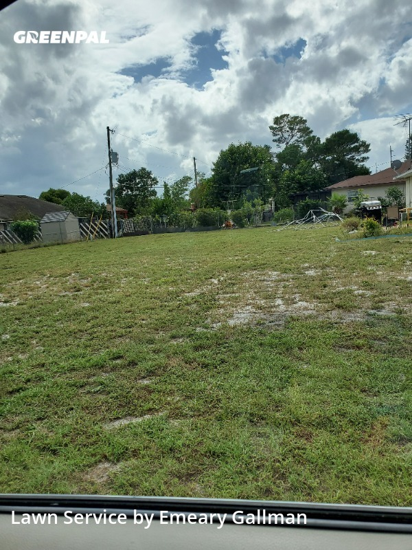 Lawn Mowing Servicein Deltona,32725,Lawn Mowing by Progressive Lawncare, work completed in Sep , 2020