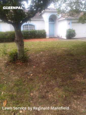 Lawn Carein Ocoee,34761,Lawn Cutting by Choose & Save Llc, work completed in Aug , 2020