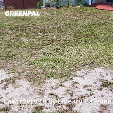 Yard Mowingin Deltona,32738,Lawn Cut by Progressive Lawncare, work completed in Jul , 2020