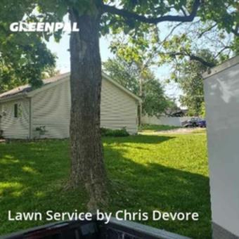 Lawn Care Servicein O'fallon,63366,Lawn Cut by Devco Lawn An Landsc, work completed in Jul , 2020