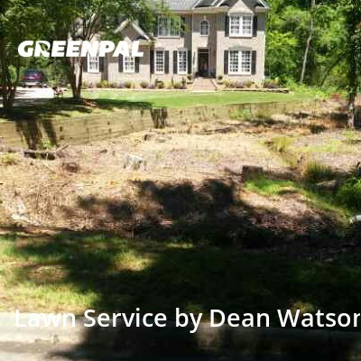 Lawn Carein Raleigh,27609,Lawn Maintenance by Dean's Lawn Care, work completed in Jul , 2020
