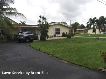 Lawn Cutin Sunrise,33322,Lawn Mowing by Alimayu Lawn Care, work completed in Jul , 2020