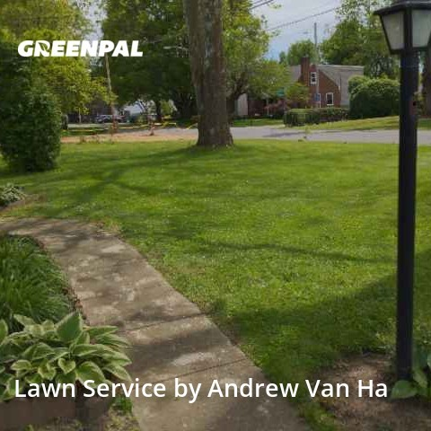 Lawn Maintenancein Columbus,43214,Lawn Care Service by Zenworks Lawn Care, work completed in Aug , 2020