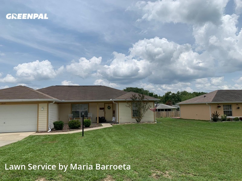 Lawn Carein Ocala,34476,Lawn Maintenance by Best Care Services, work completed in Jul , 2020