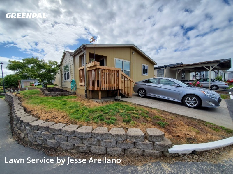 Lawn Servicein Beaverton,97006,Lawn Service by Gro Pro Landscaping , work completed in Jul , 2020