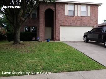Lawn Maintenancein Mc Kinney,75070,Lawn Care Service by Green Spec Lawn Care, work completed in Jul , 2020