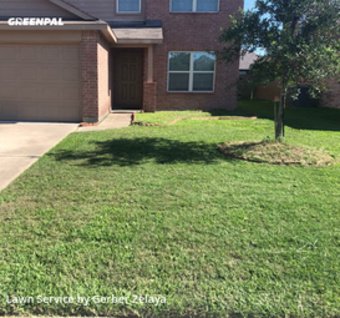 Lawn Mowing Servicein Missouri City,77459,Lawn Mowing by Prizel Lawn Services, work completed in Jul , 2020
