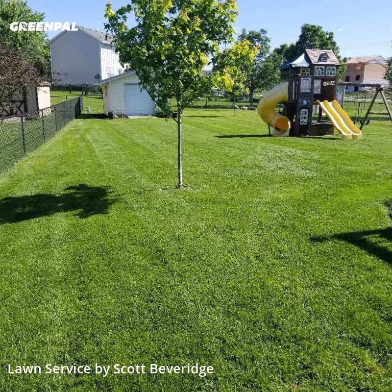 Lawn Mowin Norwalk,50211,Lawn Mowing by Green Clips Lawn Care, work completed in Sep , 2020