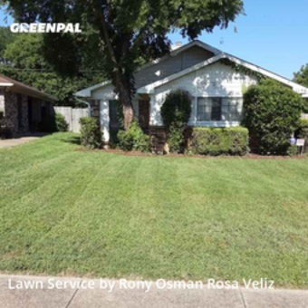 Lawn Care Servicein De Soto,75115,Lawn Mowing Service by R&Rconstructionsllc, work completed in Jul , 2020