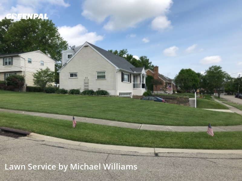 Lawn Care Servicein Cincinnati,45238,Lawn Care Service by Truths Lawn Care, work completed in Aug , 2020