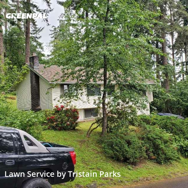 Lawn Maintenancein Eugene,97405,Lawn Care Service by Parks Lawncare, work completed in Aug , 2020