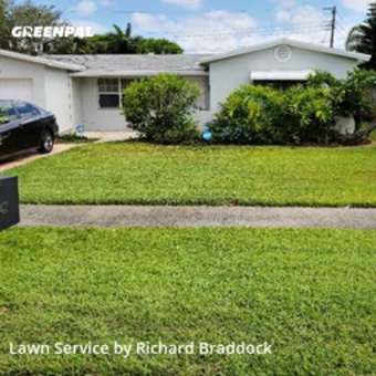 Lawn Carein Cooper City,33328,Lawn Care Service by Enviro Mowers, Llc, work completed in May , 2020