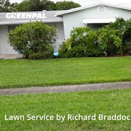 Grass Cuttingin Cooper City,33328,Lawn Cutting by Enviro Mowers, Llc, work completed in Aug , 2020