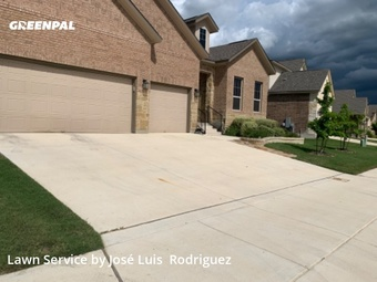 Lawn Mowingin Cibolo,78108,Lawn Mow by Texas Lawn Care Llc,, work completed in Jul , 2020