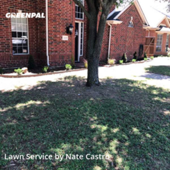 Lawn Mowing Servicein Mc Kinney,75070,Lawn Care Service by Green Spec Lawn Care, work completed in Jul , 2020