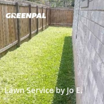 Grass Cuttingin Round Rock,78664,Lawn Service by Texas Tea Lawn, work completed in May , 2020