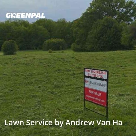 Grass Cuttingin Gahanna,43230,Grass Cutting by Zenworks Lawn Care, work completed in Jul , 2020