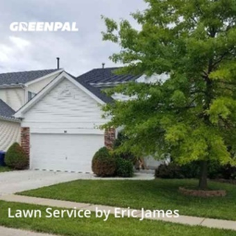 Lawn Care Servicein Ballwin,63021,Lawn Mow by Ez Life Lawncare, Llc, work completed in Jul , 2020
