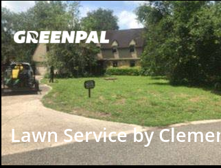 Grass Cuttingin De Land,32724,Lawn Mowing by Kingdom Industries I, work completed in Sep , 2020