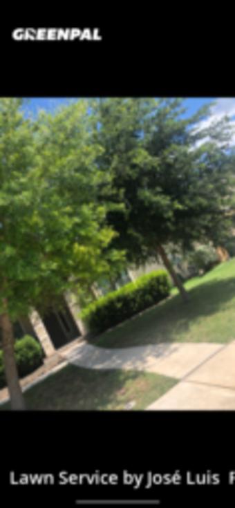 Lawn Cuttingin New Braunfels,78130,Yard Cutting by Texas Lawn Care Llc,, work completed in Jul , 2020