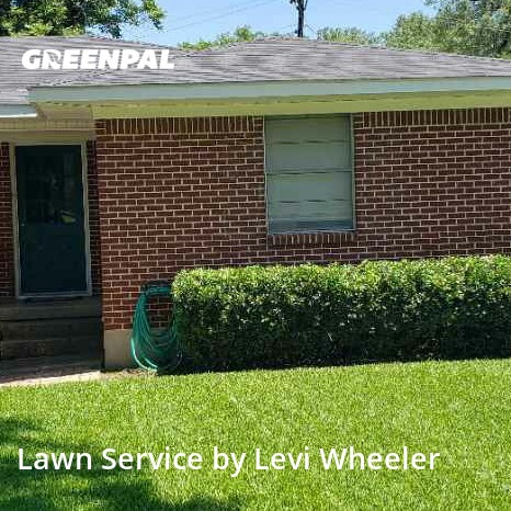 Lawn Maintenancein Rockwall,75087,Lawn Care by L&M Landscaping, work completed in Jul , 2020