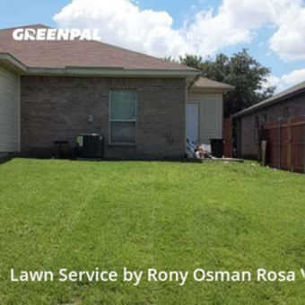 Grass Cuttingin Mesquite,75149,Lawn Mowing by R&Rconstructionsllc, work completed in Jul , 2020