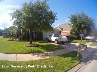 Lawn Mowingin Tomball,77375,Lawn Mowing Service by Clean Lawn Services, work completed in Jul , 2020