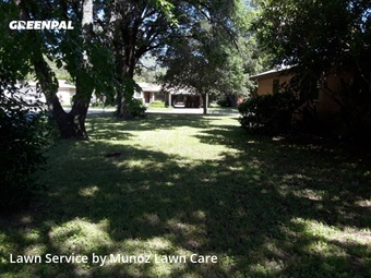 Lawn Mowing Servicein Bedford,76022,Yard Mowing by Munoz Lawn Care , work completed in May , 2020