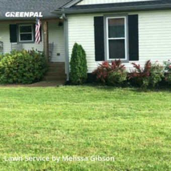 Yard Mowingin Mount Juliet,37122,Yard Mowing by Dura Yard Service, work completed in Jun , 2020