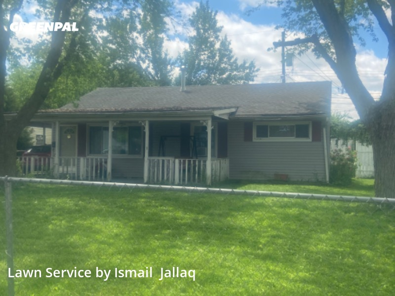 Lawn Mowing Servicein Columbus,43223,Yard Mowing by Mj's Seasonal , work completed in Aug , 2020