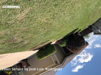 Grass Cutin Converse,78109,Grass Cutting by Texas Lawn Care Llc,, work completed in Jul , 2020
