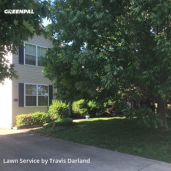 Lawn Carein Belleville,62221,Lawn Mow by The Grass Guys , work completed in Jul , 2020