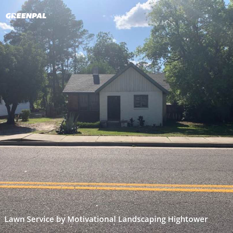 Lawn Carein Augusta,30904,Grass Cutting by Motivational Landsca, work completed in Jul , 2020
