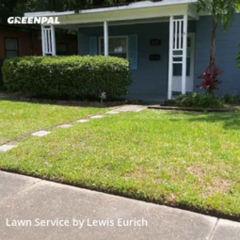 Lawn Care Servicein Jacksonville,32205,Lawn Care by Mow And Maintenance, work completed in May , 2020
