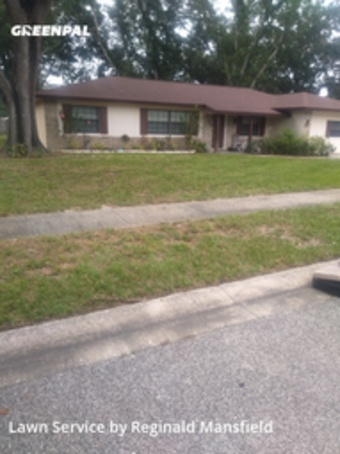 Lawn Cutin Ocoee,34761,Lawn Mowing Service by Choose & Save Llc, work completed in Aug , 2020