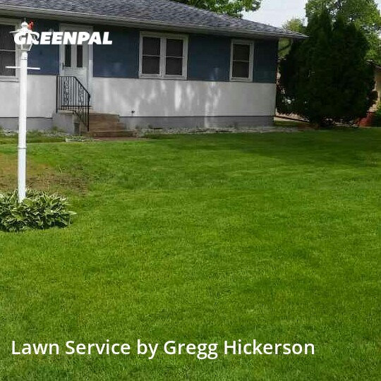 Grass Cuttingin Eagan,55122,Lawn Maintenance by Precision Lawn Care, work completed in Aug , 2020