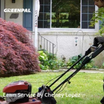 Lawn Care Servicein Abington,19001,Lawn Mowing by Revive Lawn Care, work completed in May , 2020