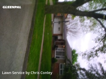 Yard Mowingin Clinton Township,48035,Lawn Maintenance by Marie Maintenance, work completed in Jun , 2020