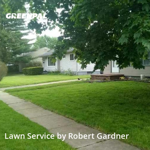 Lawn Mowingin Ypsilanti,48198,Lawn Service by Gardner Lawn Care, work completed in Jul , 2020