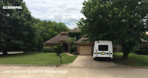 Grass Cuttingin Grand Prairie,75052,Lawn Mowing by Touchdown! Lawn&Lands, work completed in Jul , 2020