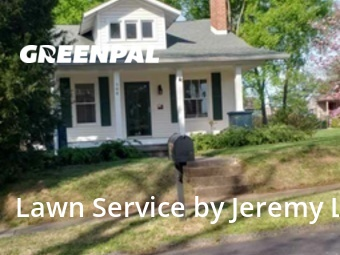 Lawn Maintenancein Maryville,37803,Lawn Care by Any Season Lawn Care, work completed in Jul , 2020