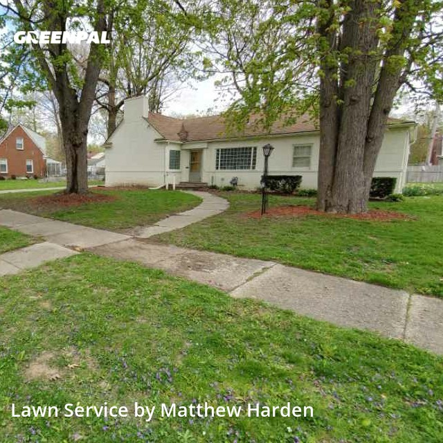 Lawn Mowin Detroit,48223,Yard Mowing by Go Cutters, work completed in Aug , 2020