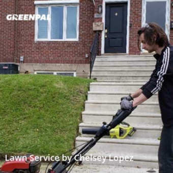Lawn Mowingin Abington,19001,Grass Cut by Revive Lawn Care, work completed in May , 2020