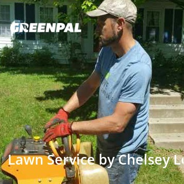 Lawn Mowingin Abington,19001,Yard Cutting by Revive Lawn Care, work completed in Aug , 2020