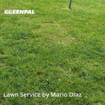 Lawn Servicein Ballwin,63021,Lawn Mowing Service by Triple C Lawns, work completed in Jul , 2020