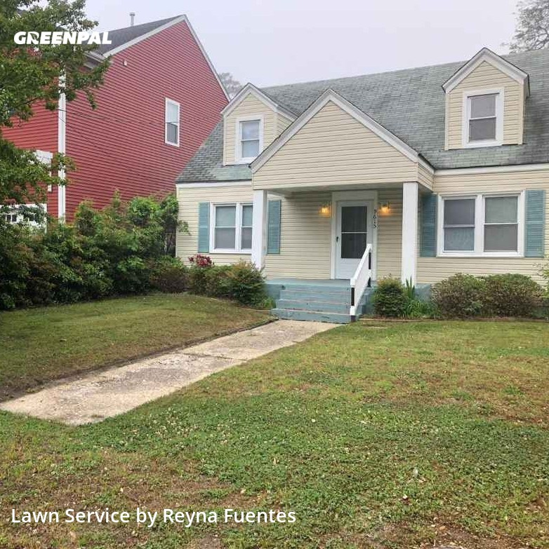 Lawn Care Servicein Norfolk,23518,Lawn Mow by J&R Lawn And Landsca, work completed in Jul , 2020