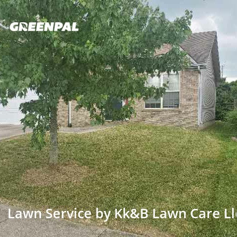Lawn Servicein Lexington,40511,Lawn Maintenance by Kk&B Lawn Care Llc, work completed in Aug , 2020
