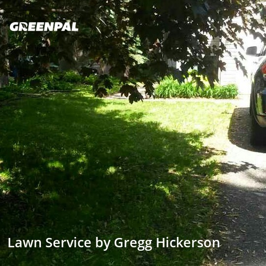 Lawn Care Servicein Plymouth,55441,Grass Cutting by Precision Lawn Care, work completed in Aug , 2020