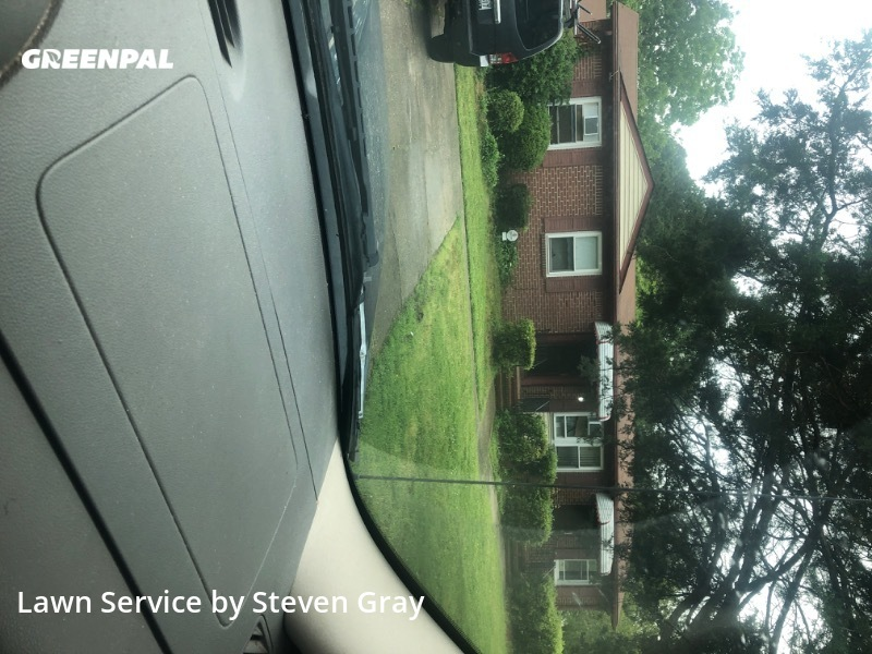 Lawn Maintenancein Suffolk,23434,Lawn Mowing Service by Mr Reasonable Lawn C, work completed in Sep , 2020