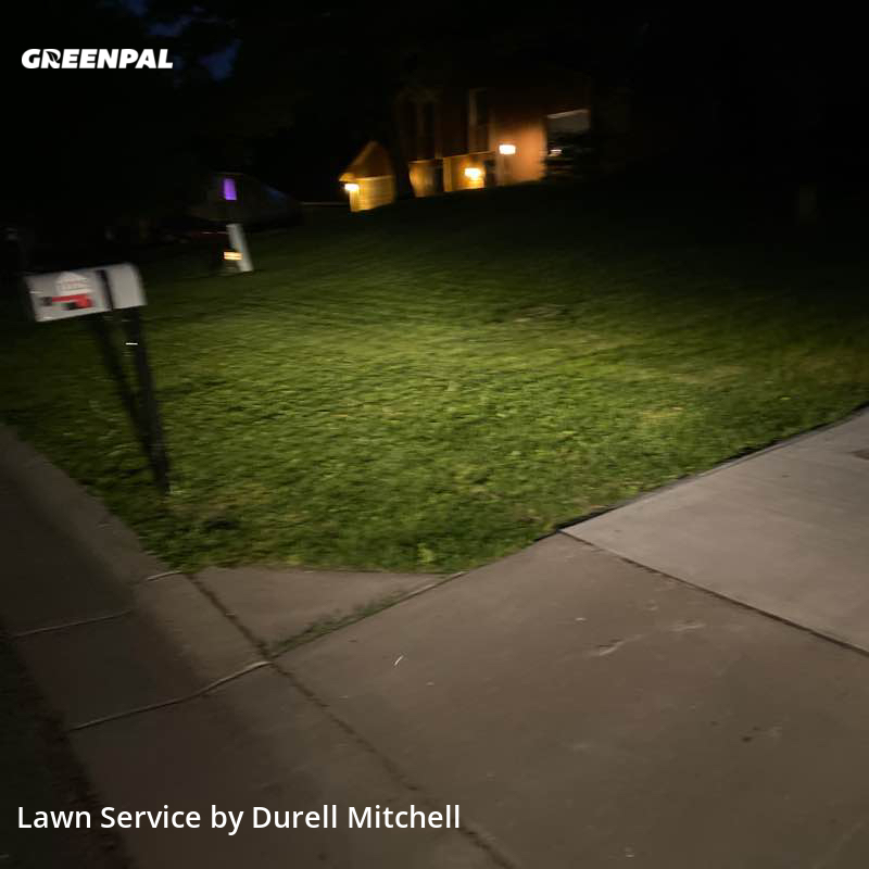 Lawn Mowing Servicein Burnsville,55337,Lawn Service by Bound Landscaping , work completed in Aug , 2020